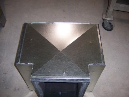 Sheet Metal Products For Lake Worth West Palm Beach