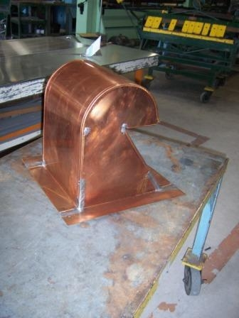 Lake Worth Sheet Metal Company has products for roofers as well.