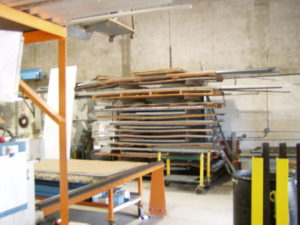 Metal Types used at All County Sheet Metal in West Palm Beach